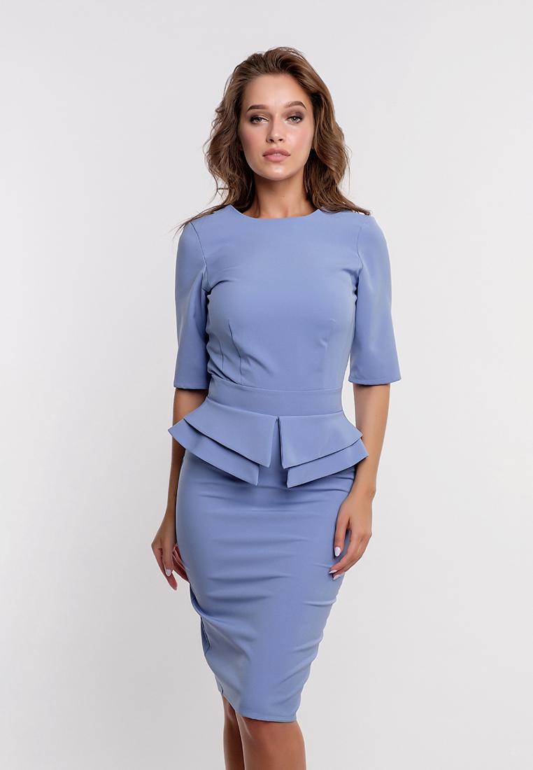 Повседневное платье Irma Dressy (Ирма Дресс) 2028-42