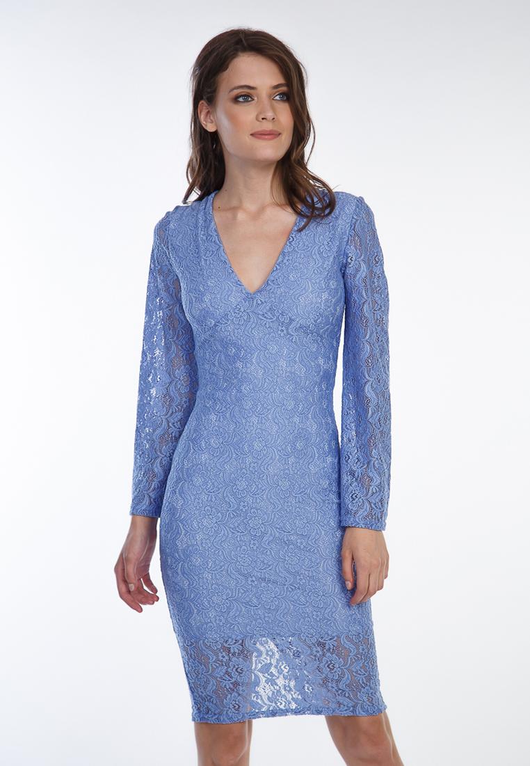 Повседневное платье Irma Dressy 2048-42
