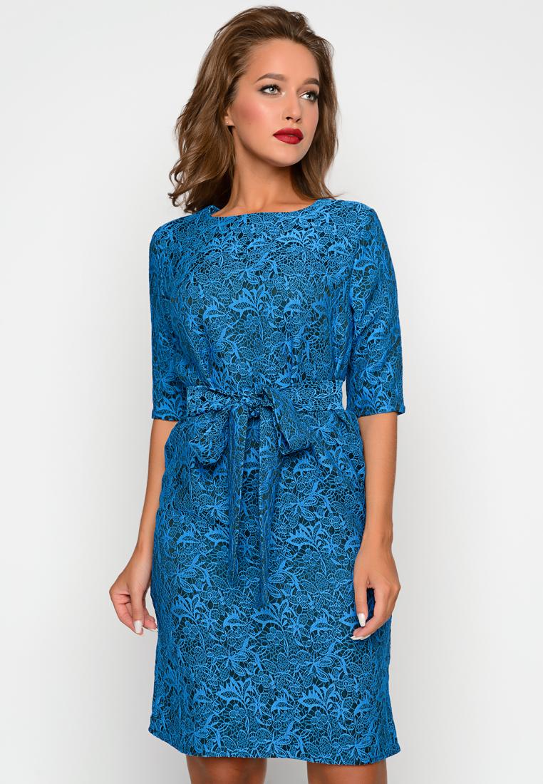 Повседневное платье Irma Dressy (Ирма Дресс) 2026-46