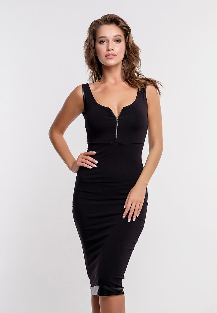 Повседневное платье Irma Dressy 2042-42