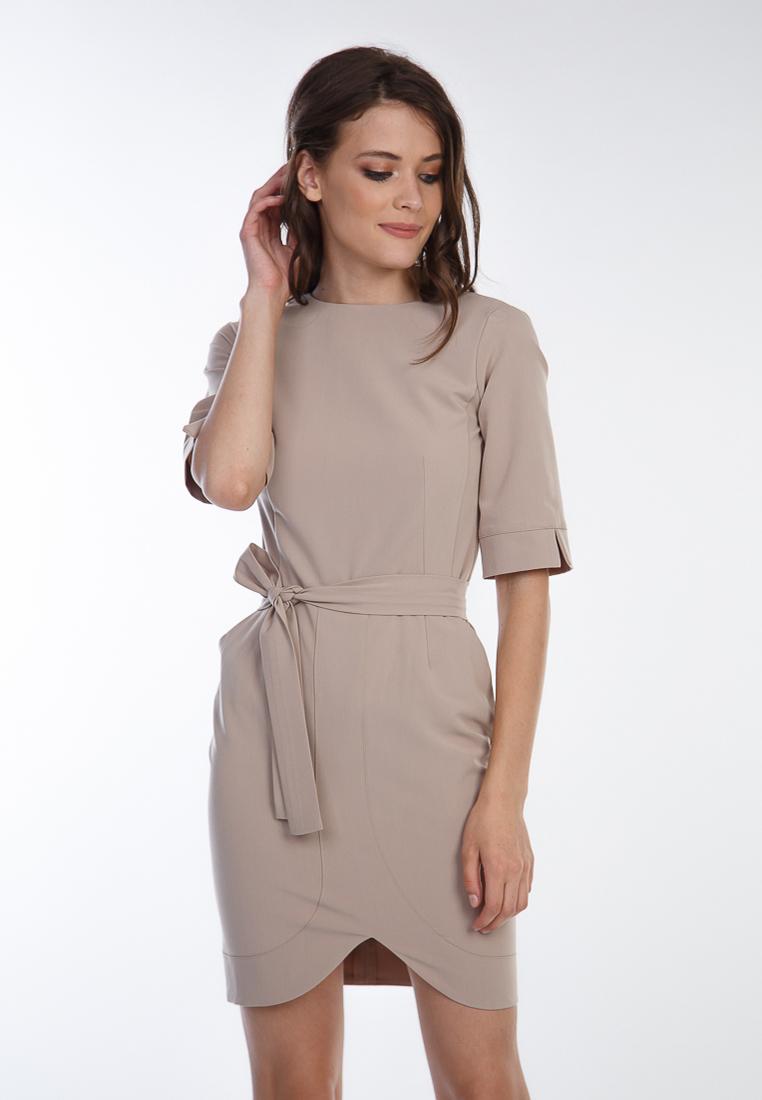 Повседневное платье Irma Dressy 2025-42