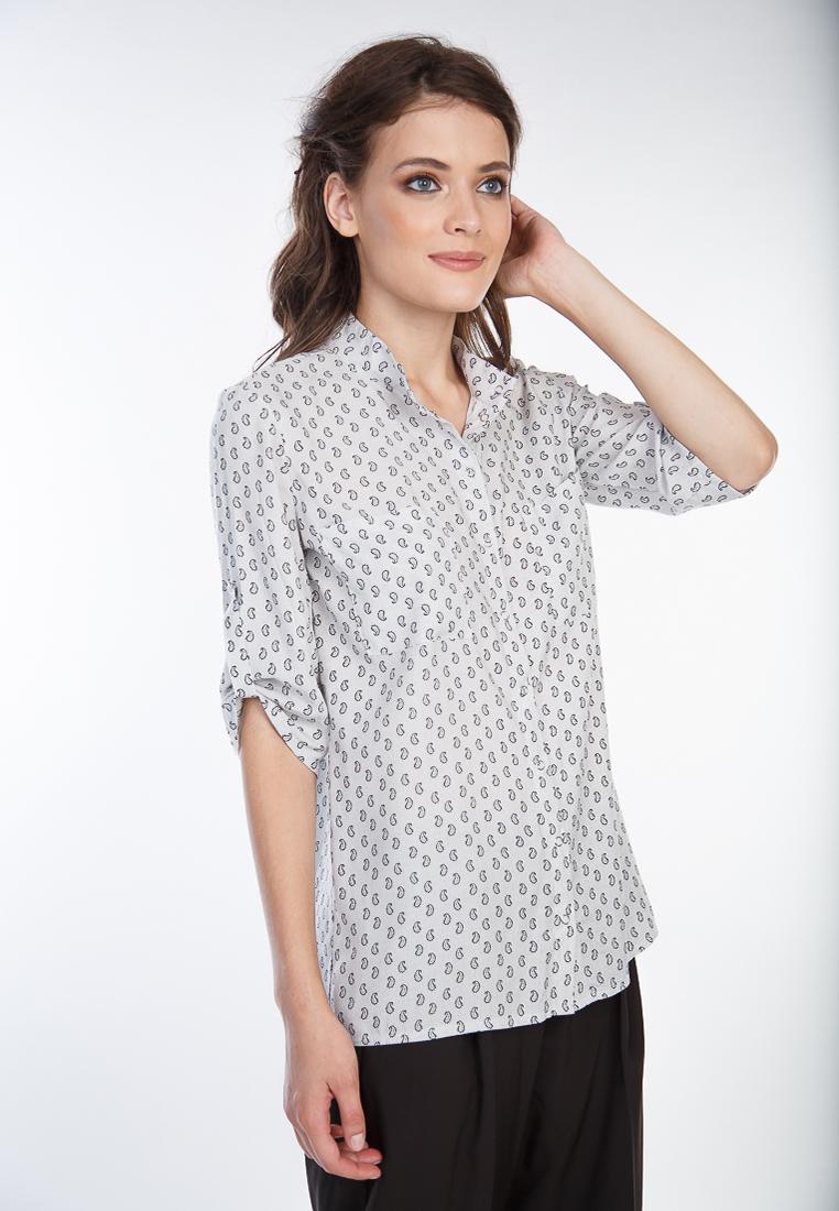 Женские рубашки с длинным рукавом Irma Dressy (Ирма Дресс) 1976-42