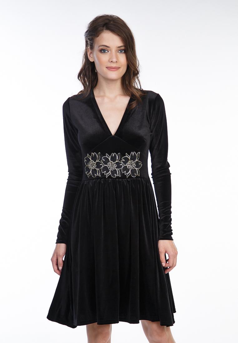 Вечернее / коктейльное платье Irma Dressy 1858-42