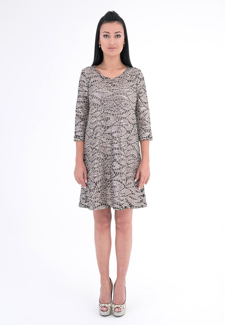 Повседневное платье Лярго KPAI-4680038731037-36