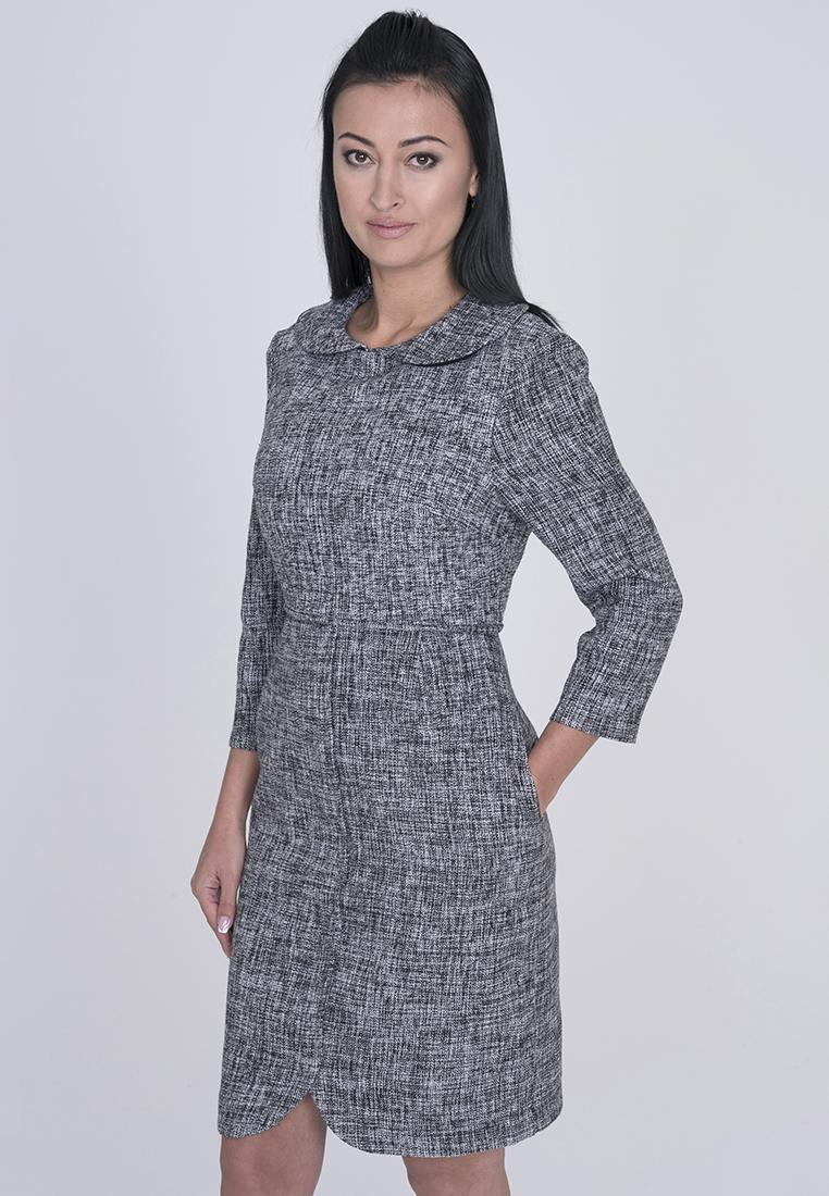 Платье-миди Лярго SER-4680038730238-36