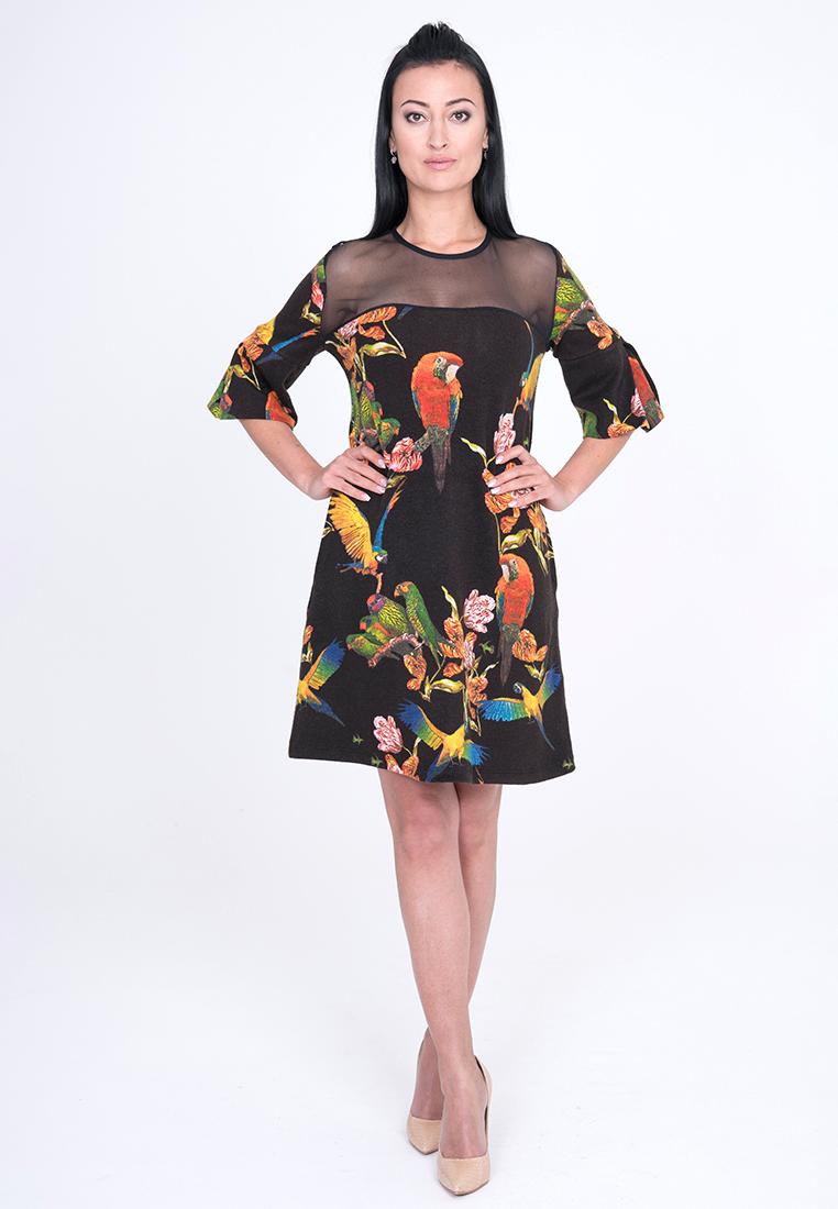 Повседневное платье Лярго CHP-4680038730344-36