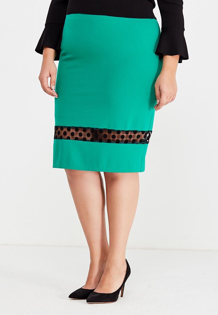 Прямая юбка Лярго Z-4680038730832-46