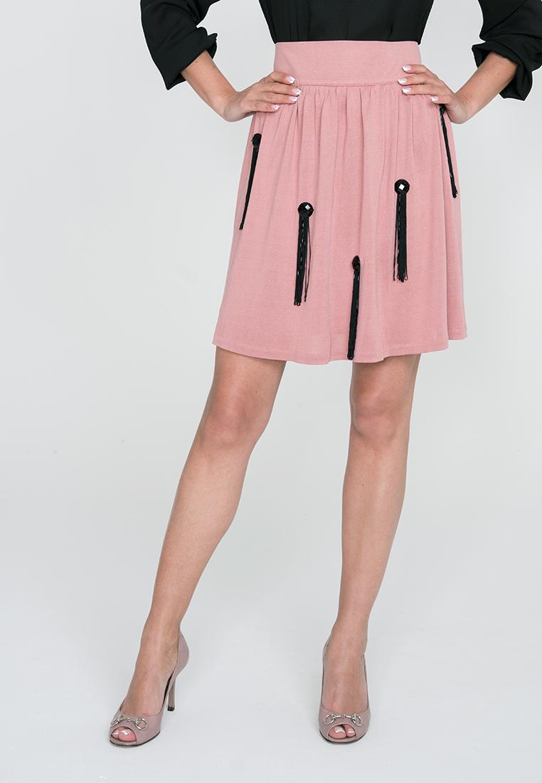 Широкая юбка Лярго ROZ-4680038730955-36