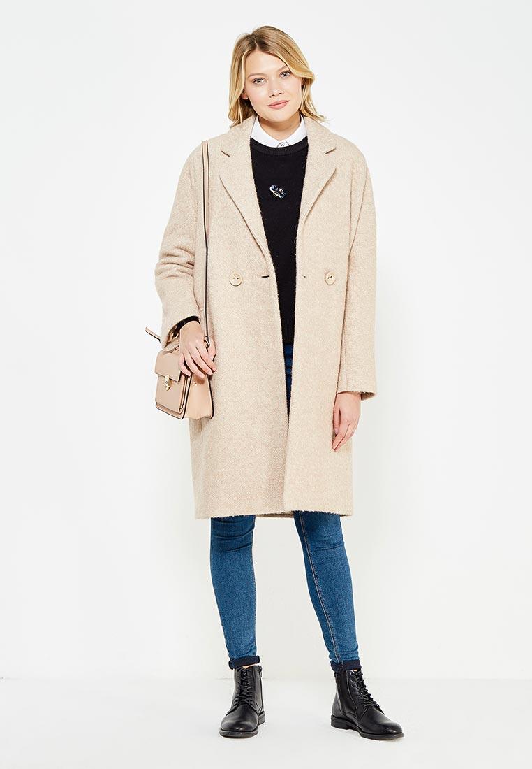Женские пальто Immagi P 377-38: изображение 2