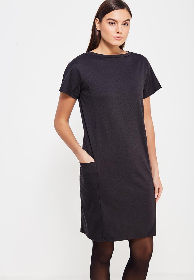 Платье Alina Assi 11-502-203-Black-L