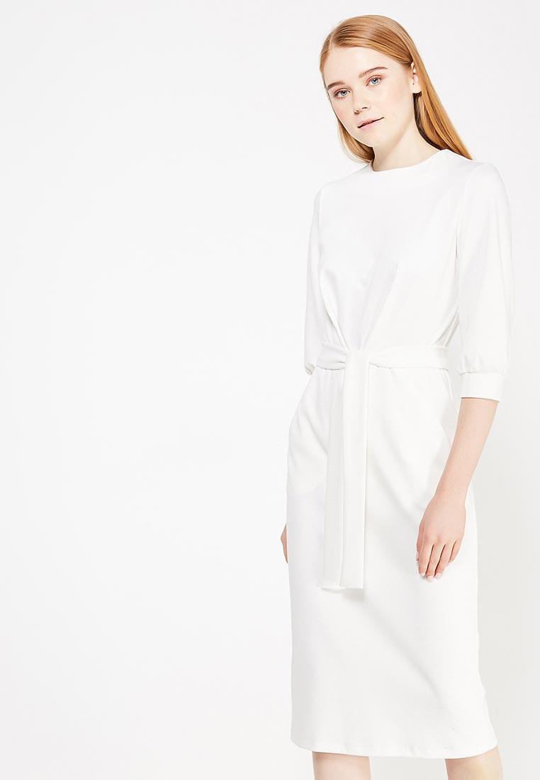 Платье Alina Assi 11-502-251-White-L