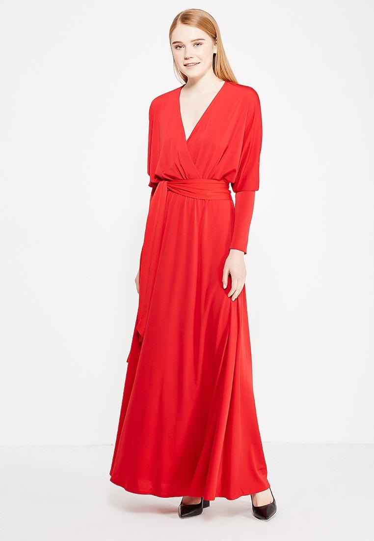 Платье Alina Assi 11-501-119-Red-L