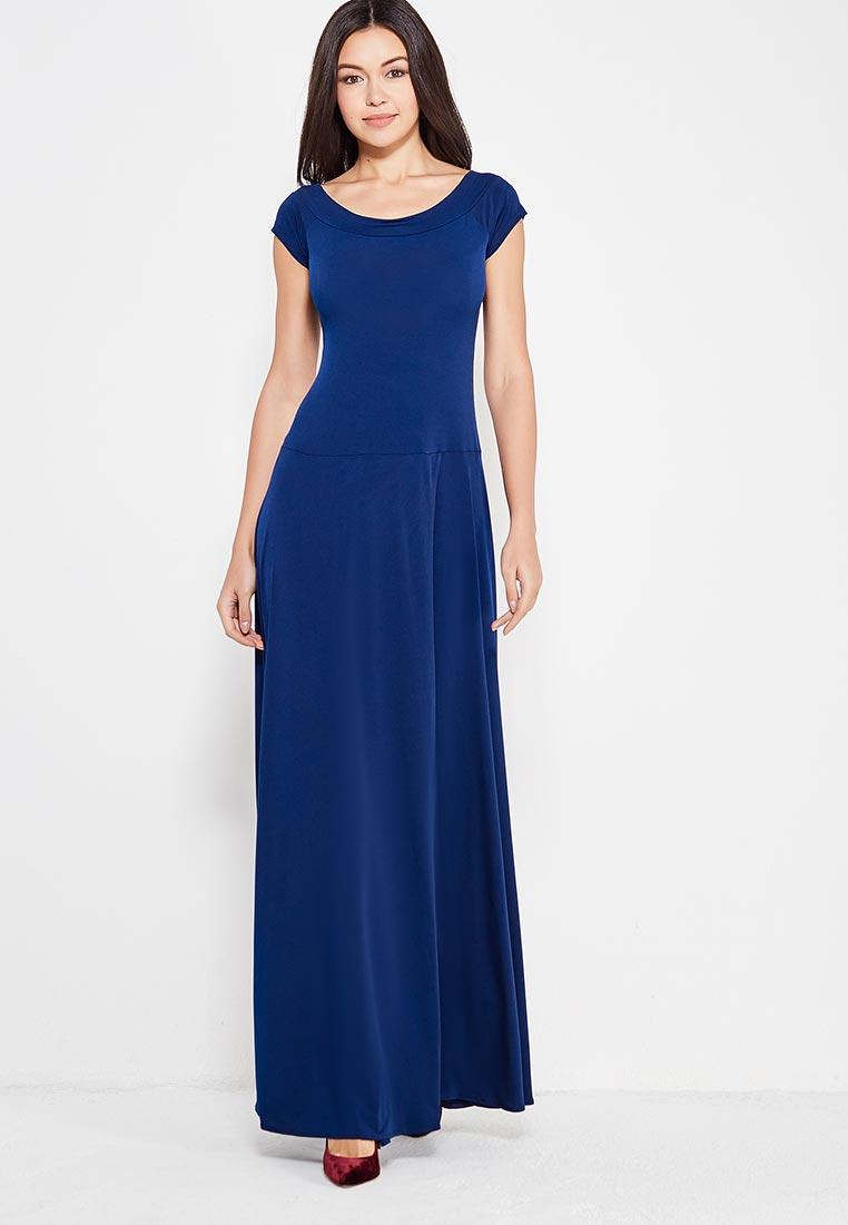 Платье Alina Assi 11-501-123-DarkBlue-L