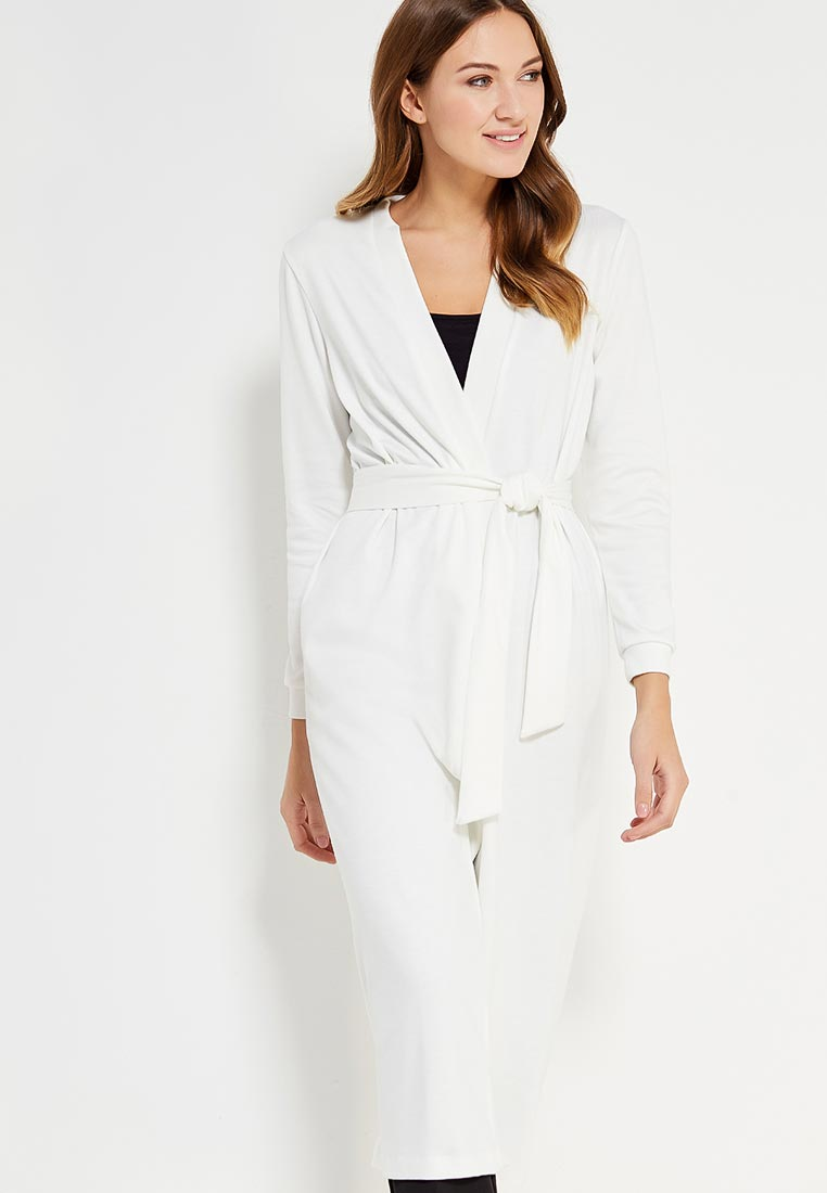 Кардиган Alina Assi 17-502-654-White-L