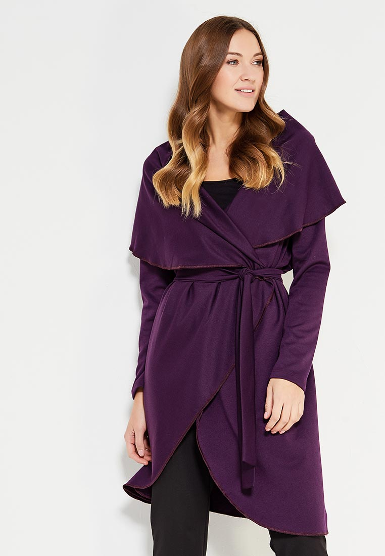 Джемпер Alina Assi 17-502-651-Purple-L