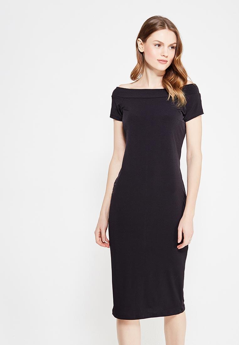Повседневное платье Alina Assi 11-501-200-Black-L