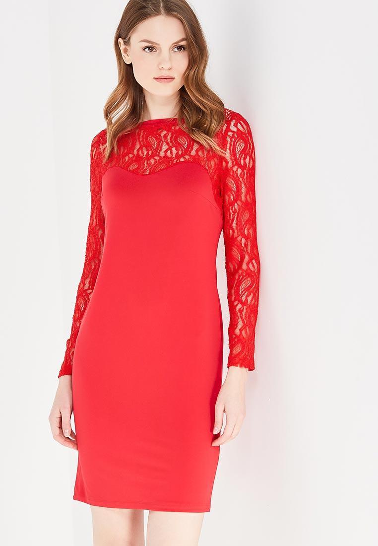 Платье Alina Assi 11-505-225-Red-L