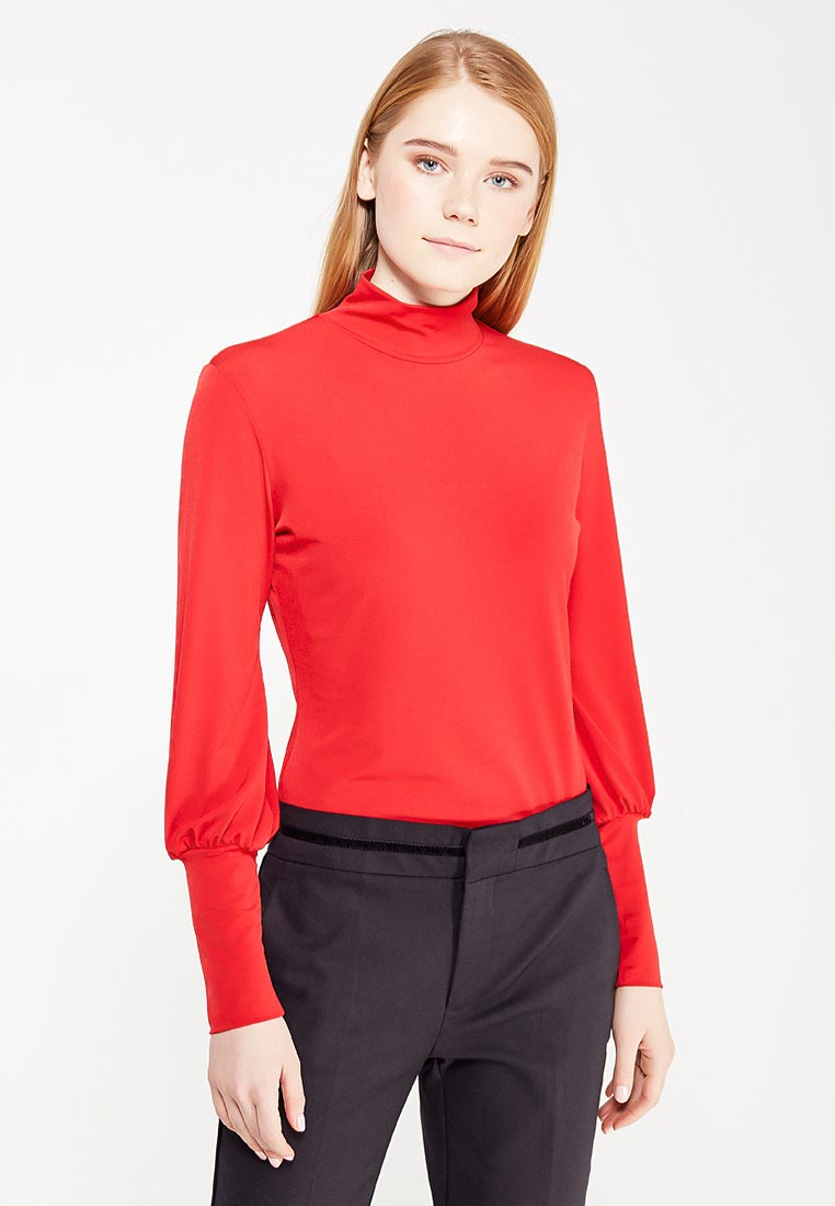 Водолазка Alina Assi 15-501-702-Red-L