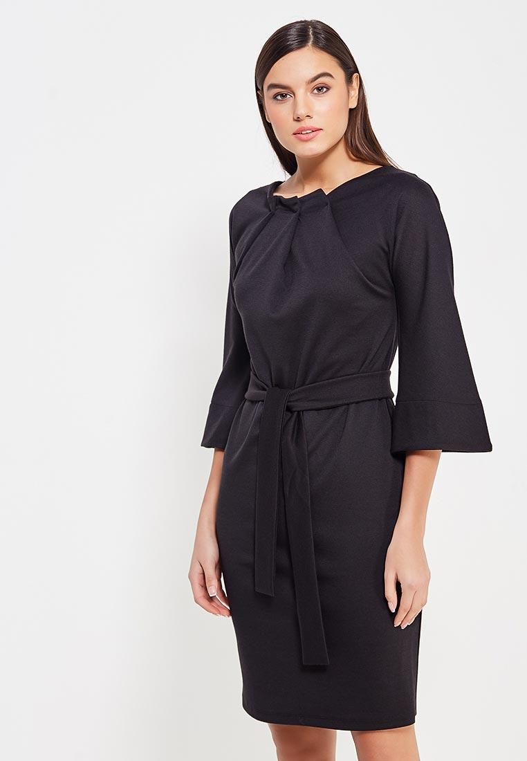 Платье Alina Assi 11-502-206-Black-L