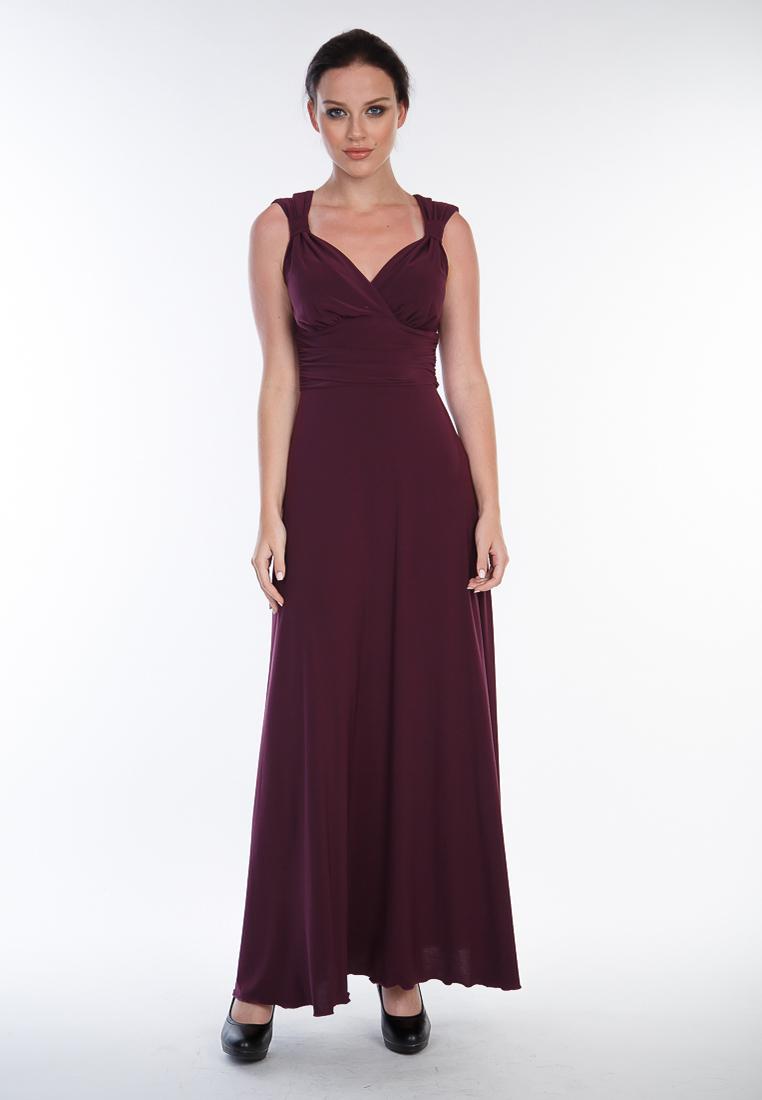 Платье-макси Irma Dressy 1991-42