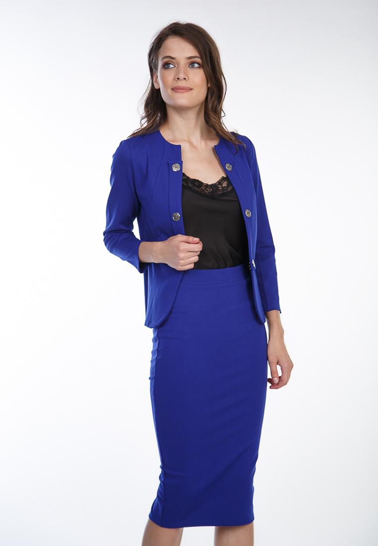 Костюм с юбкой Irma Dressy 2056-42