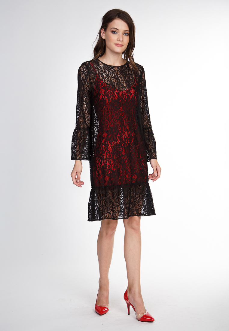 Вечернее / коктейльное платье Irma Dressy 1853/1-40