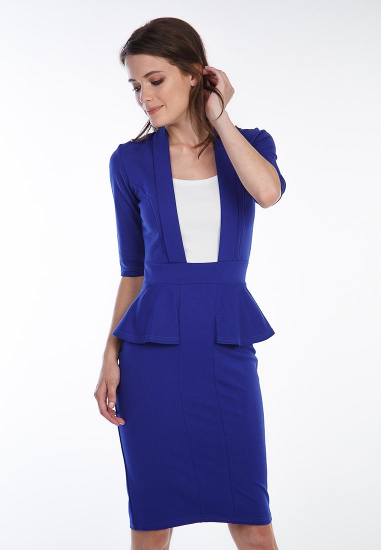 Повседневное платье Irma Dressy 2036/1-42
