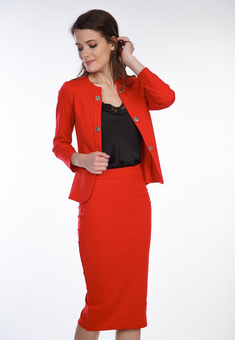 Костюм с юбкой Irma Dressy 2056/1-42