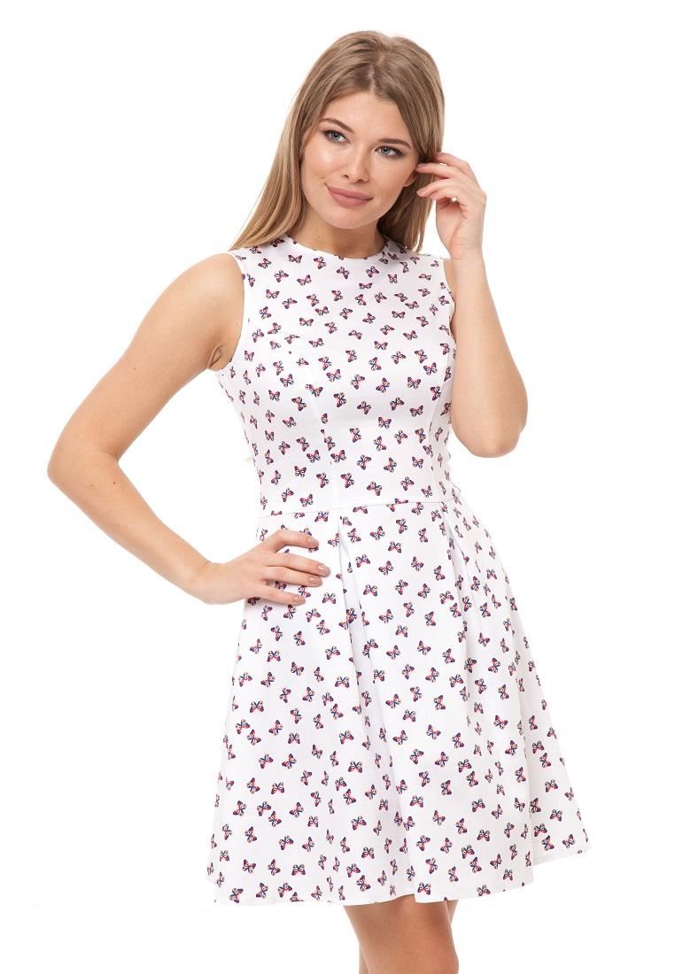 Повседневное платье Gloss 15329(05)-36