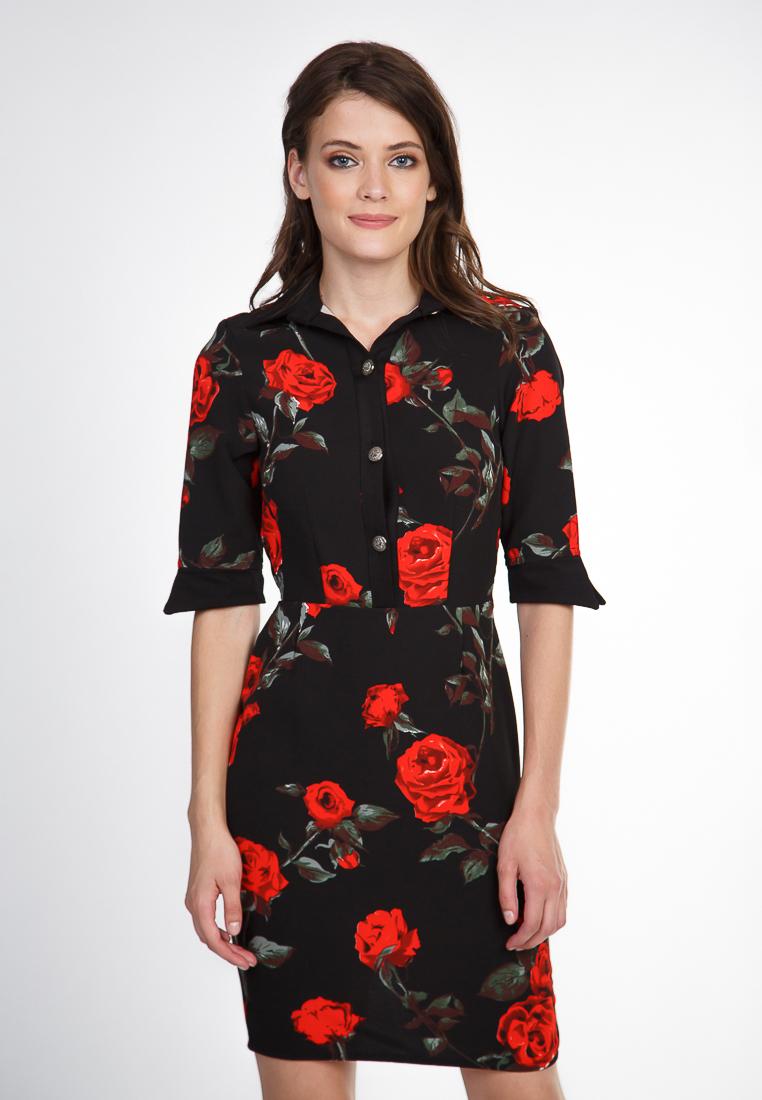 Повседневное платье Irma Dressy 1919-42