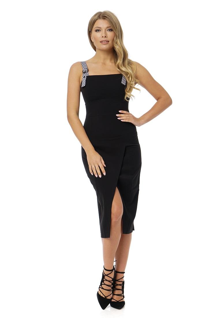 Повседневное платье Gloss 20318(01)-36