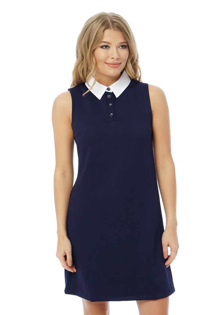 Платье-мини Gloss 20312(09)-36