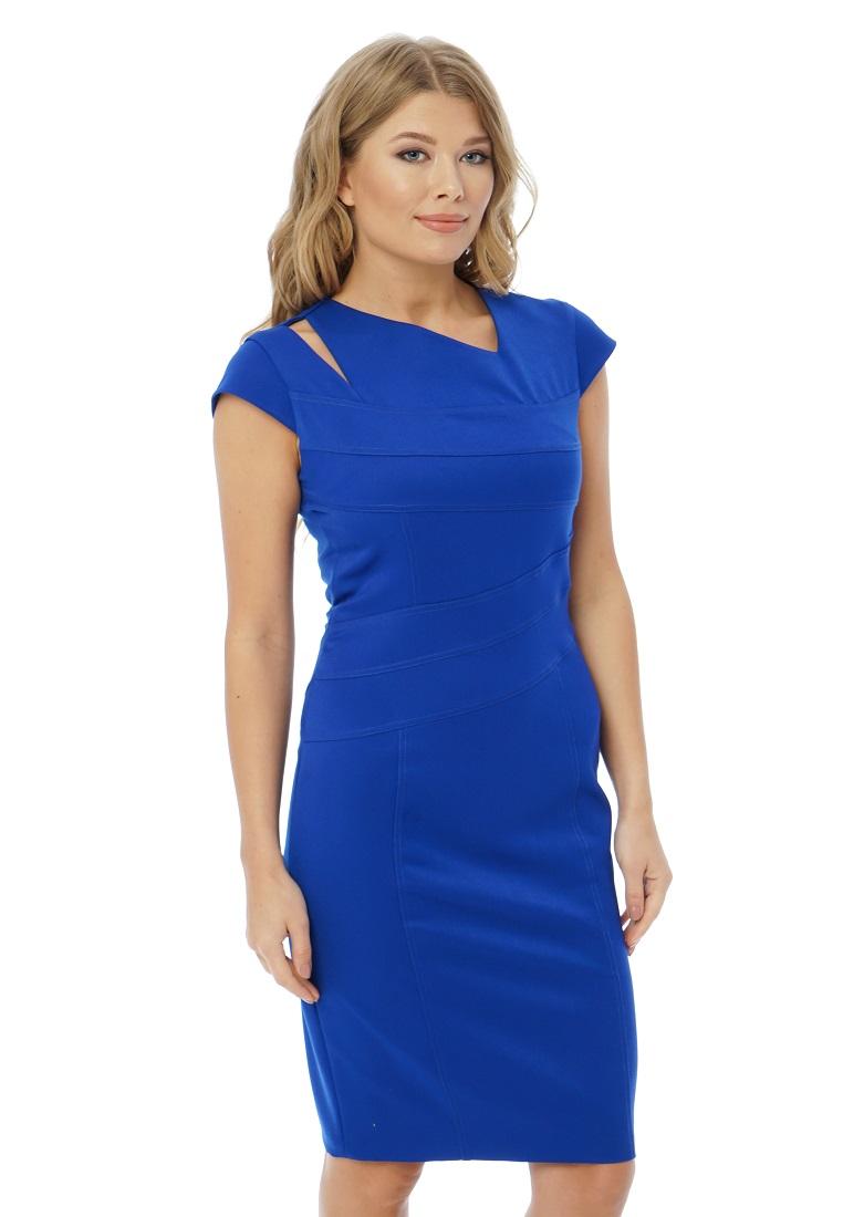 Повседневное платье Gloss 18331(09)-36