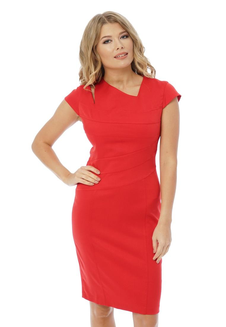 Повседневное платье Gloss 18331(12)-36