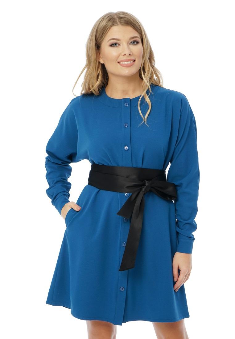 Повседневное платье Gloss 19313(09)-36