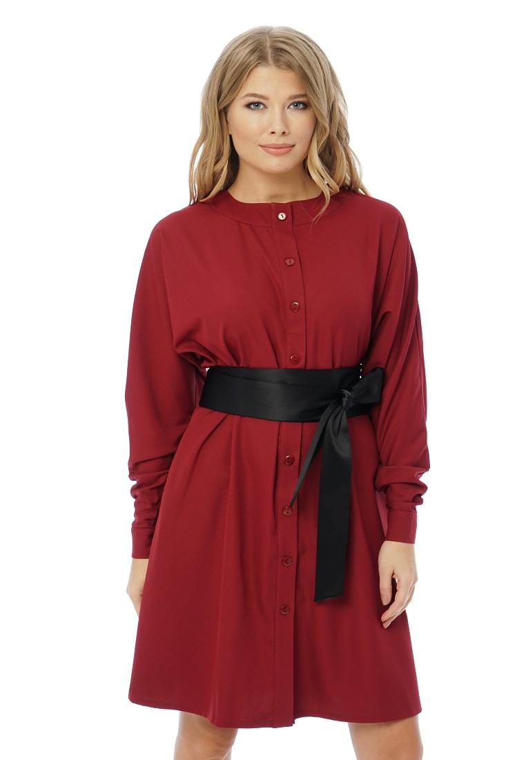 Повседневное платье Gloss 19313(15)-36
