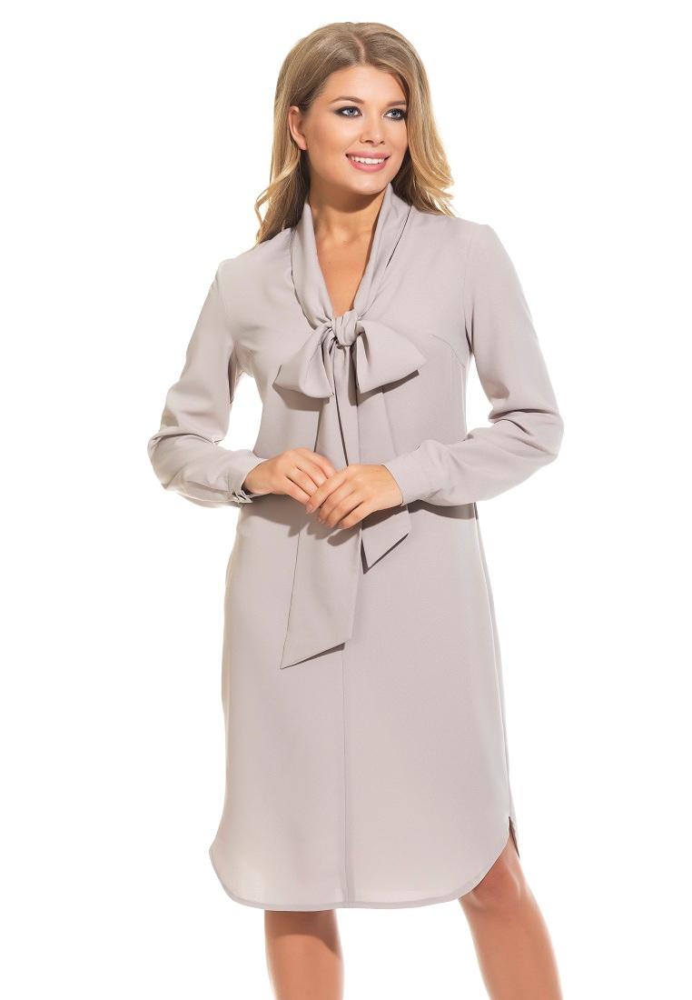 Повседневное платье Gloss 21304(04)-36