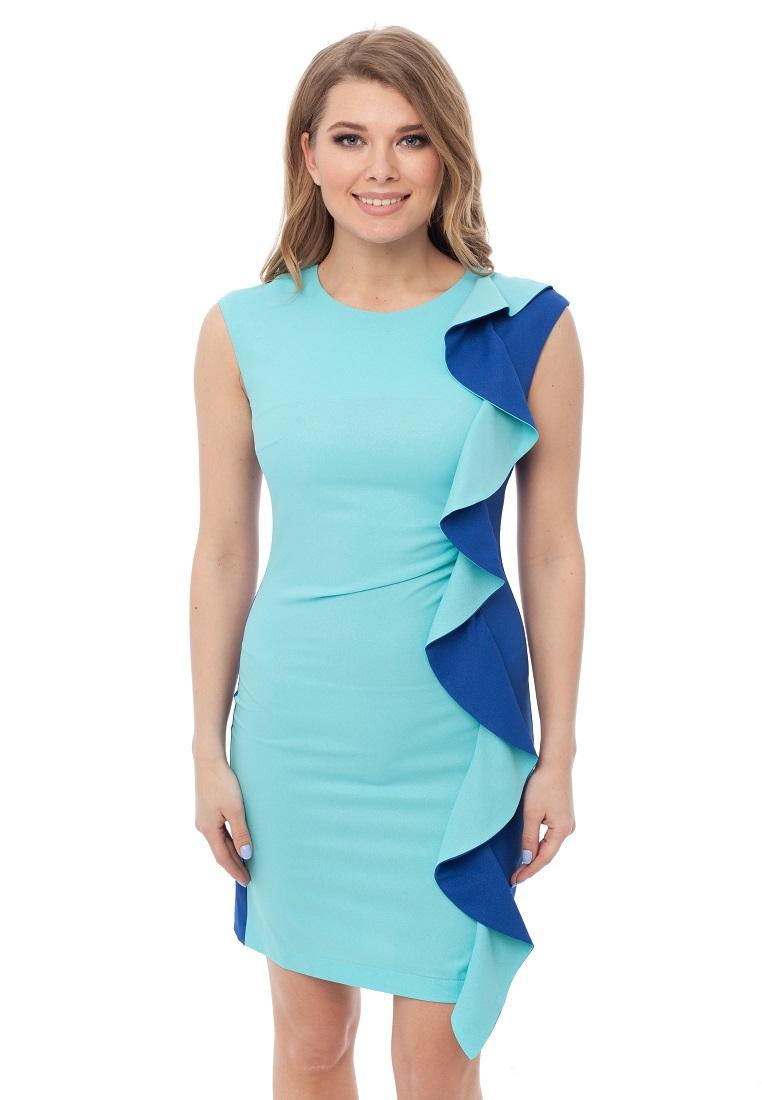 Платье-мини Gloss 20302(10)-36