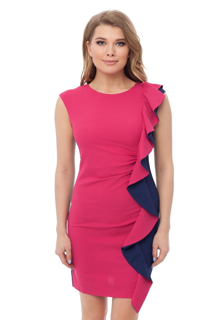 Платье-мини Gloss 20302(13)-36