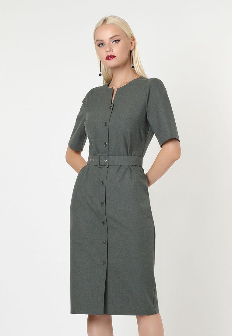 Повседневное платье LOVA 210117-s