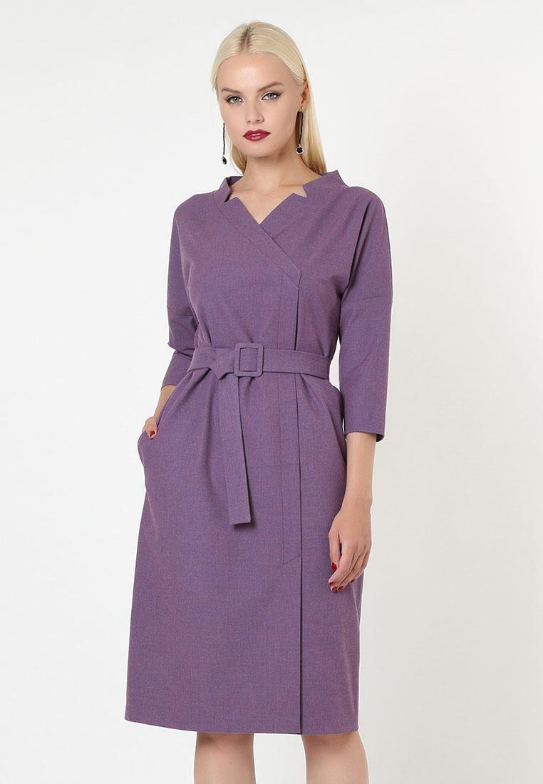 Повседневное платье LOVA 210118-s