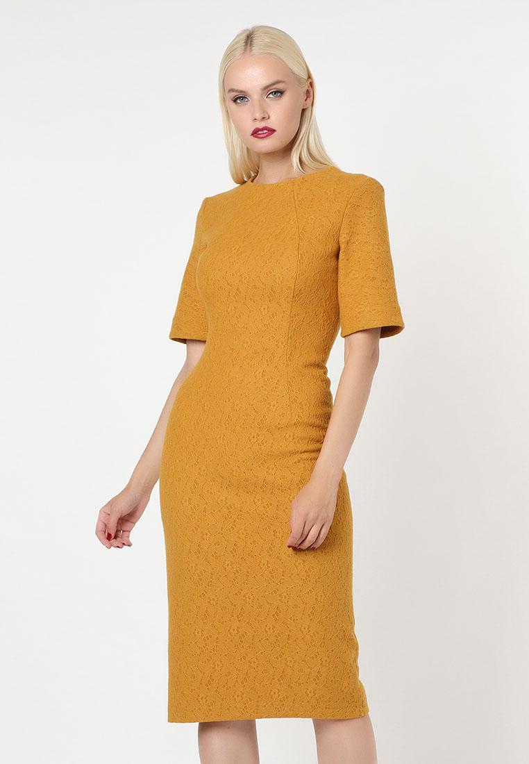 Повседневное платье LOVA 180104-m