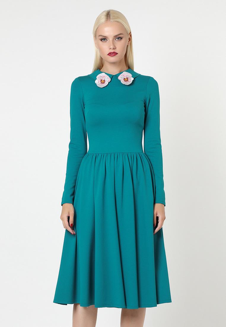 Повседневное платье LOVA 140106-s