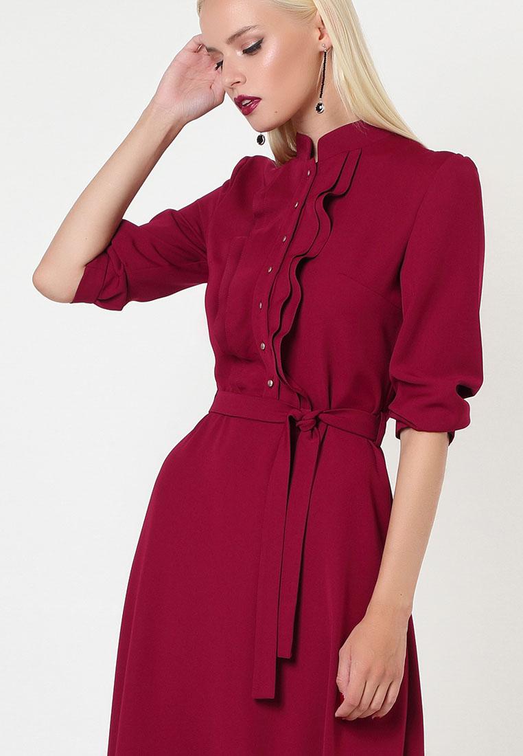 Повседневное платье LOVA 210104-s