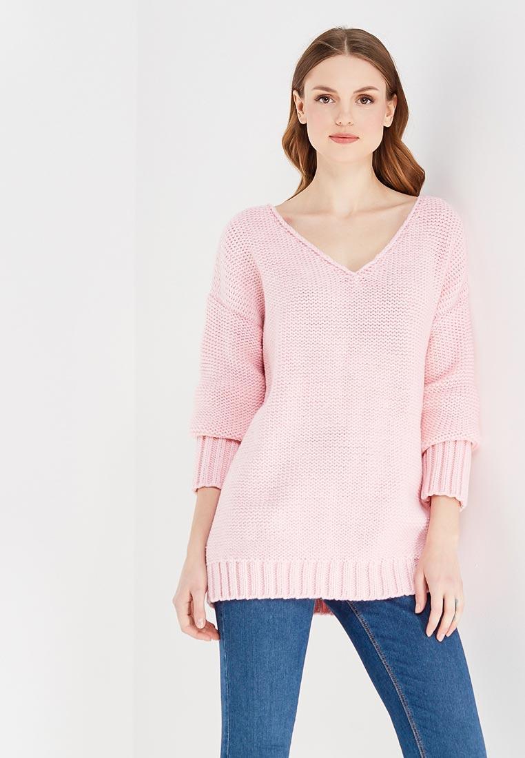 Пуловер Knitted Kiss KK-0611