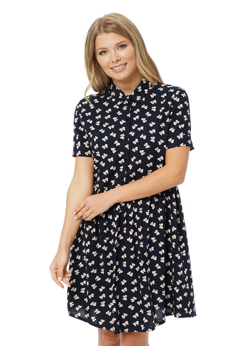 Платье-мини Gloss 20356(09)-36