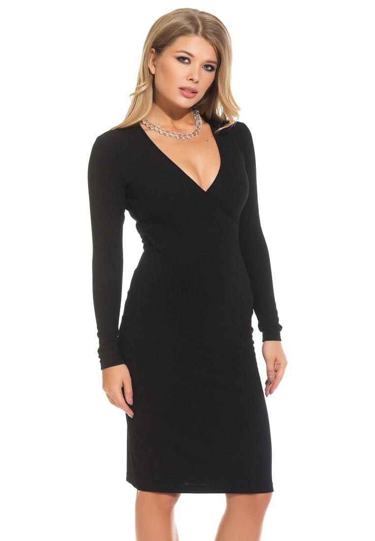 Повседневное платье Gloss 20349(01)-36