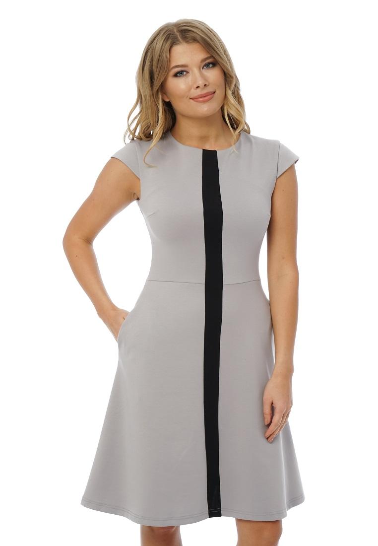 Повседневное платье Gloss 19334(04)-36