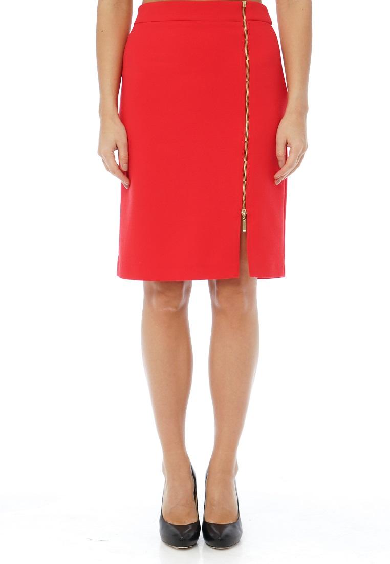 Прямая юбка Gloss 19224(12)-36
