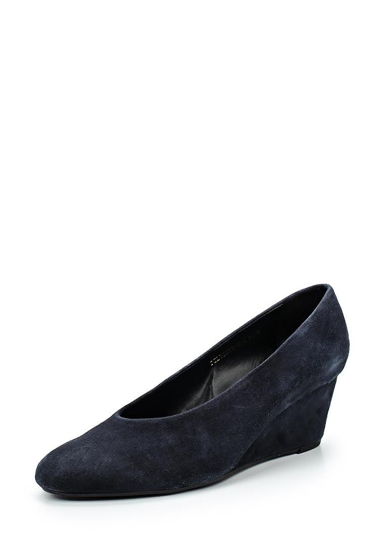 Женские туфли Vaneli Dilys-navy-4,5